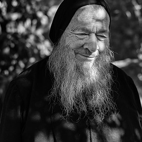The Hermit Of the Valley.