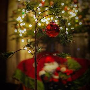 EM-1  Peanuts Christmas
