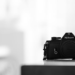 Rokinon 85mm f/1.4 - nikon fit