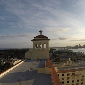 GoPro Out on Stormy Days: Palm Beach and New England (Blizzard)