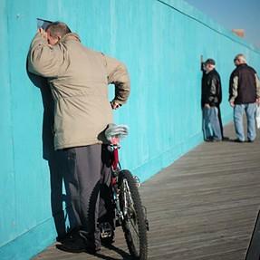 Coney Island Boardwalk - M240