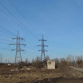 Shuvalov Park