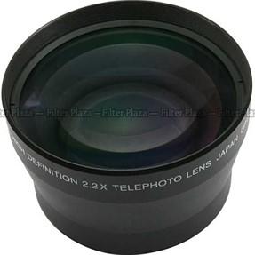 NIKON P900 67mm 2.2X (4400mm-17600mm focal length Magnification Telephoto Tele Converter Lens)