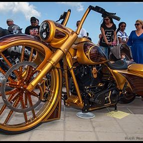 Bike Week 2015 - Daytona Beach Florida