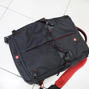 MANFROTTO PRO-LIGHT BACKPACK