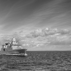 Few Pics Of A Ship With My Canon Eos M