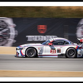A7ii and Motorsports
