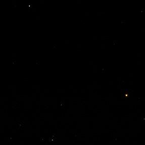P900 stars