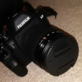 FS (UK): Fujifilm X-S1, Mint, 3 Months Old £150 inc delivery