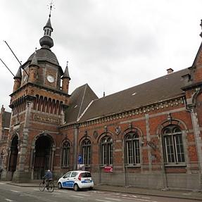 S200 - Oudenaarde (Belgium)