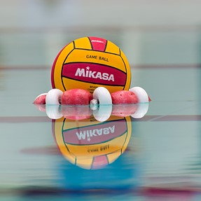 Asia Pacific Water Polo (Women) HKG 8:7 DPRK