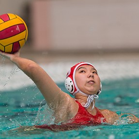 Asia Pacific Water Polo (Women) HKG 18:4 TPE