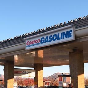 Poop Line at Costco G7x