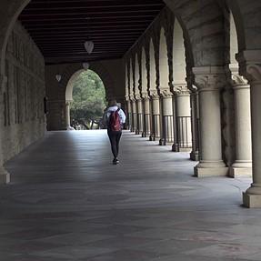 Sony R100 IV 4K Video  (and stills): California Campus Visit in Winter