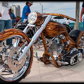 Bike Week 2016 - Daytona Beach, Fl