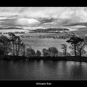 Killington lake.