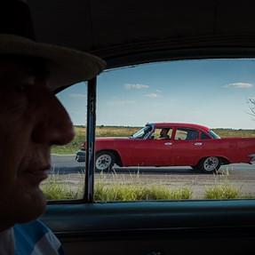 Cuba, a defrosting world.