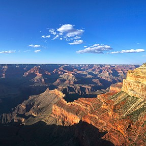 A few from the Grand Canyon