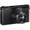 Fujifilm XQ1 First Impressions Review