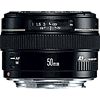Canon EF 50mm F1.4 USM Lens Review