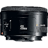 Canon EF 50mm F1.8 II Lens Review