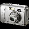 Fujifilm FinePix A345 Zoom