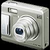 Fujifilm FinePix F450 Zoom