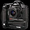 Kodak DCS560 / Canon D6000