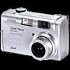 Konica KD-200 Zoom