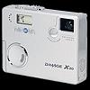 Minolta DiMAGE X20