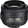 Nikon AF-S 35mm F1.8G DX Lens Review