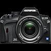 Olympus E-450