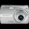 Olympus Stylus 810 (mju 810 Digital)