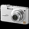 Panasonic Lumix DMC-FX2