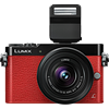 Panasonic Lumix DMC-GM5 hands-on