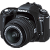 Pentax *ist DS2