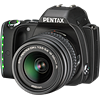 Pentax K-S1 hands-on