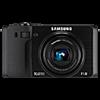 Samsung TL500/EX1 Review