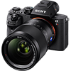 Sony Alpha 7R II First impressions