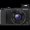 Sony Cyber-shot DSC-HX20V Review