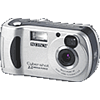 Sony Cyber-shot DSC-P31