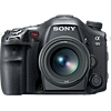 Sony SLT-A99 Review
