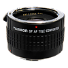 Tamron SP 2X Pro Teleconverter