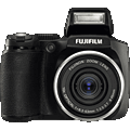 FujiFilm FinePix S5700 Zoom (Finepix S700)