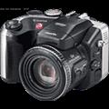 Fujifilm FinePix S602 Zoom
