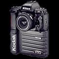 Kodak DCS460
