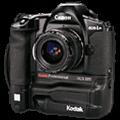 Kodak DCS520 / Canon D2000