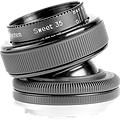 Lensbaby Composer Pro with Sweet 35 Optic