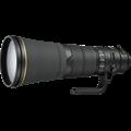 Nikon AF-S Nikkor 600mm F4E FL ED VR