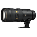 Nikon AF-S Nikkor 70-200mm f/2.8G ED VR II